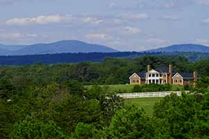 Luxury Homes in Virginia for Sale